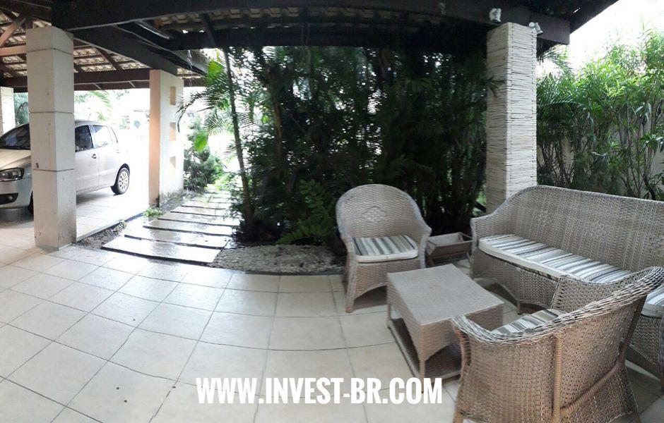 Casa em condomínio a venda, Eusébio, Fortaleza, CE - CE44003 - 13