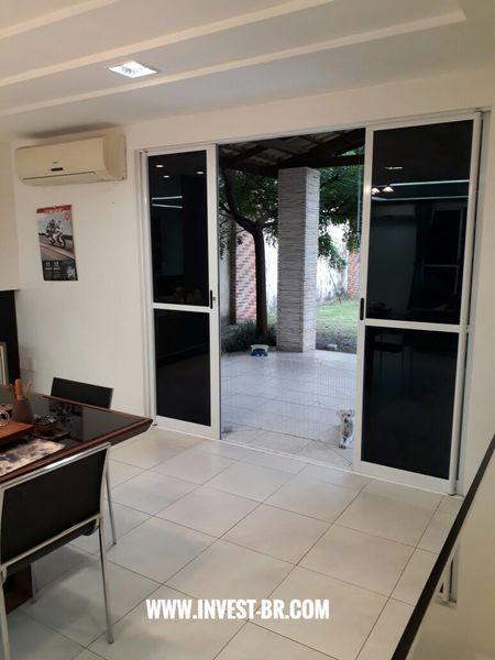 Casa em condomínio a venda, Eusébio, Fortaleza, CE - CE44003 - 6