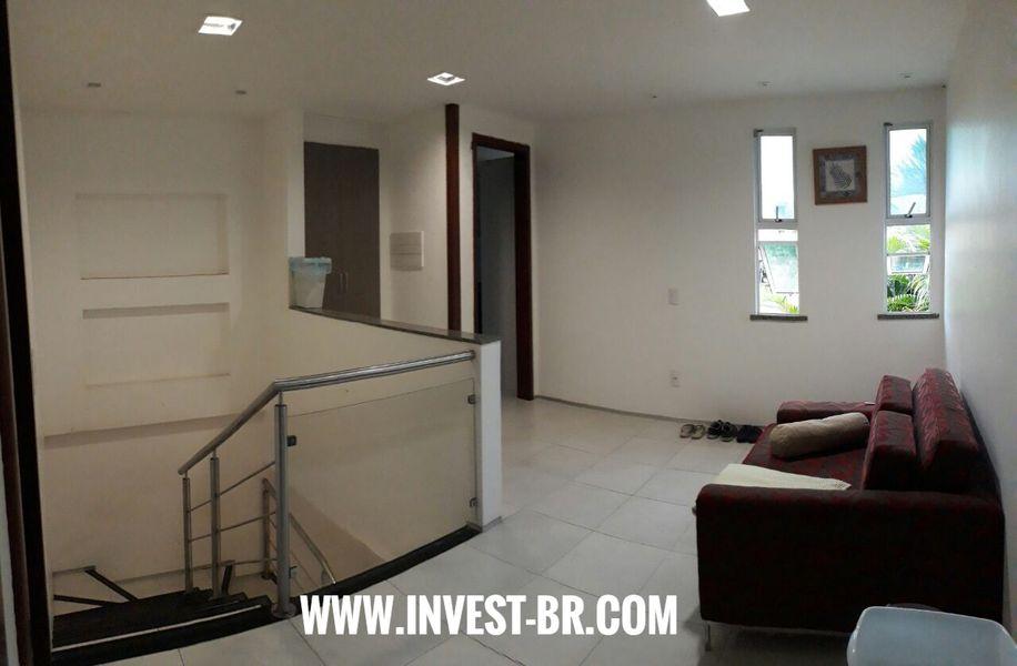 Casa em condomínio a venda, Eusébio, Fortaleza, CE - CE44003 - 7