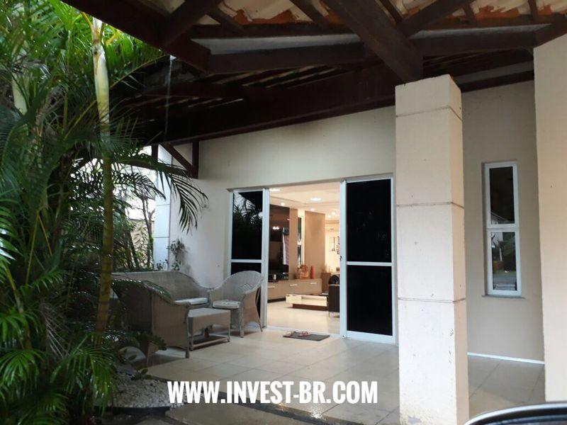 Casa em condomínio a venda, Eusébio, Fortaleza, CE - CE44003 - 17