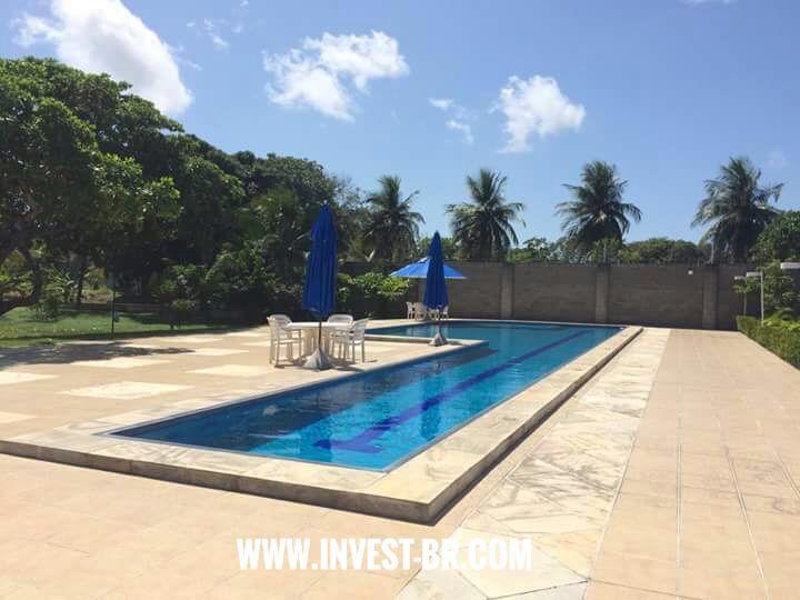Casa em condomínio a venda, Eusébio, Fortaleza, CE - CE44003 - 16