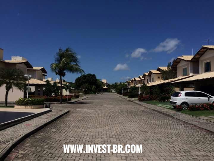 Casa em condomínio a venda, Eusébio, Fortaleza, CE - CE44003 - 18