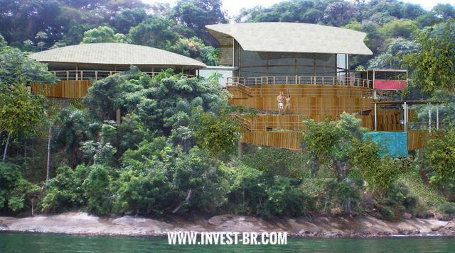 Ilha a venda, Mussulu, Angra dos Reis, Rio de Janeiro - RJ81005 - 3