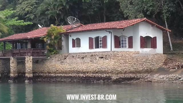 Ilha a venda, Mussulu, Angra dos Reis, Rio de Janeiro - RJ81005 - 15