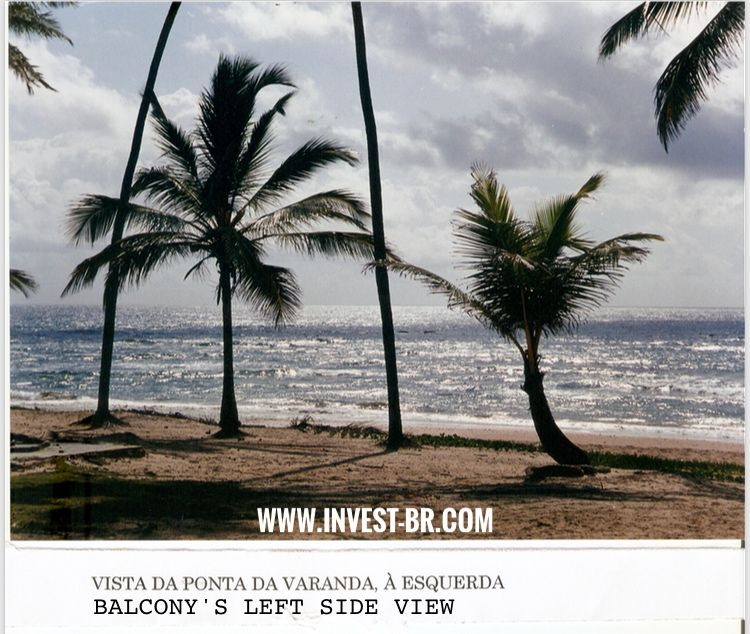 Área a venda em Busca Vida - Camaçari, BA - BA51001 - 7