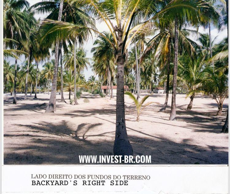 Área a venda em Busca Vida - Camaçari, BA - BA51001 - 9