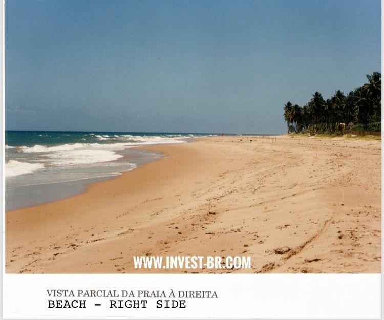 Área a venda em Busca Vida - Camaçari, BA - BA51001 - 10