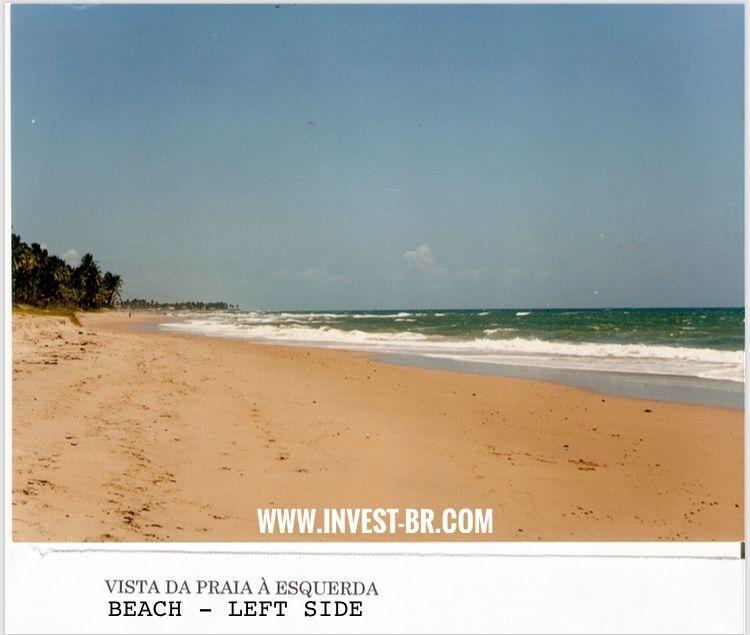 Área a venda em Busca Vida - Camaçari, BA - BA51001 - 11