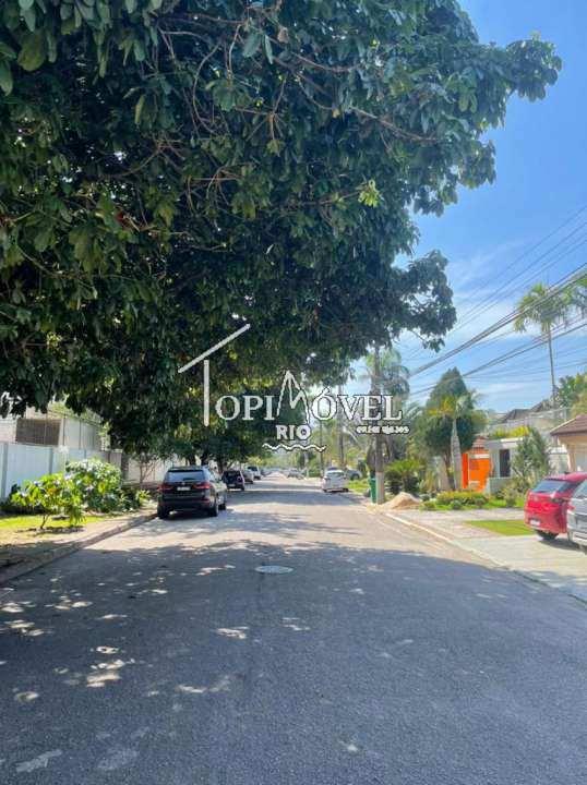 Casa em Condomínio 4 quartos à venda Rio de Janeiro,RJ - R$ 2.200.000 - RJ44007 - 2