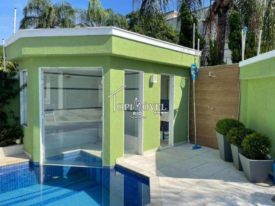 Casa em Condomínio 4 quartos à venda Rio de Janeiro,RJ - R$ 2.200.000 - RJ44007 - 5