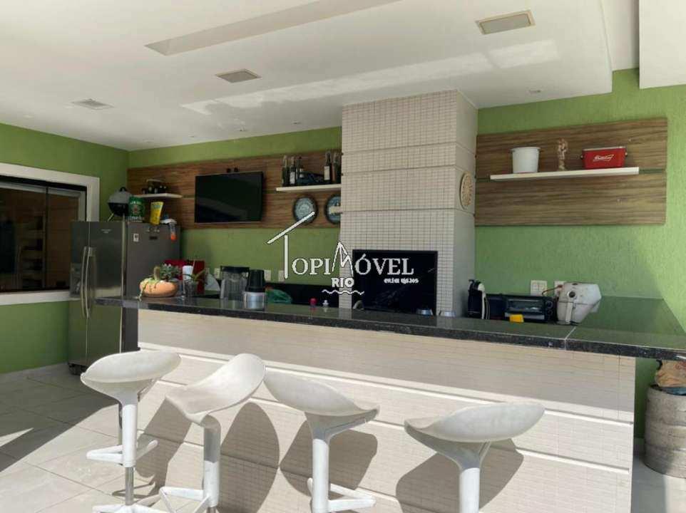 Casa em Condomínio 4 quartos à venda Rio de Janeiro,RJ - R$ 2.200.000 - RJ44007 - 9