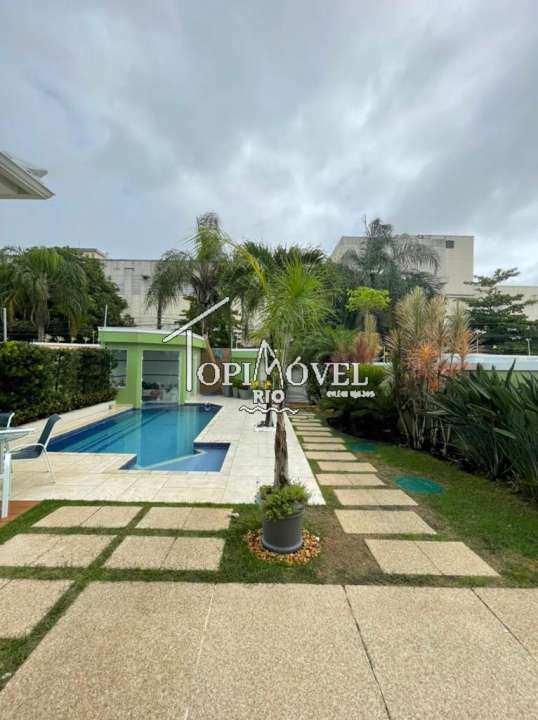 Casa em Condomínio 4 quartos à venda Rio de Janeiro,RJ - R$ 2.200.000 - RJ44007 - 6