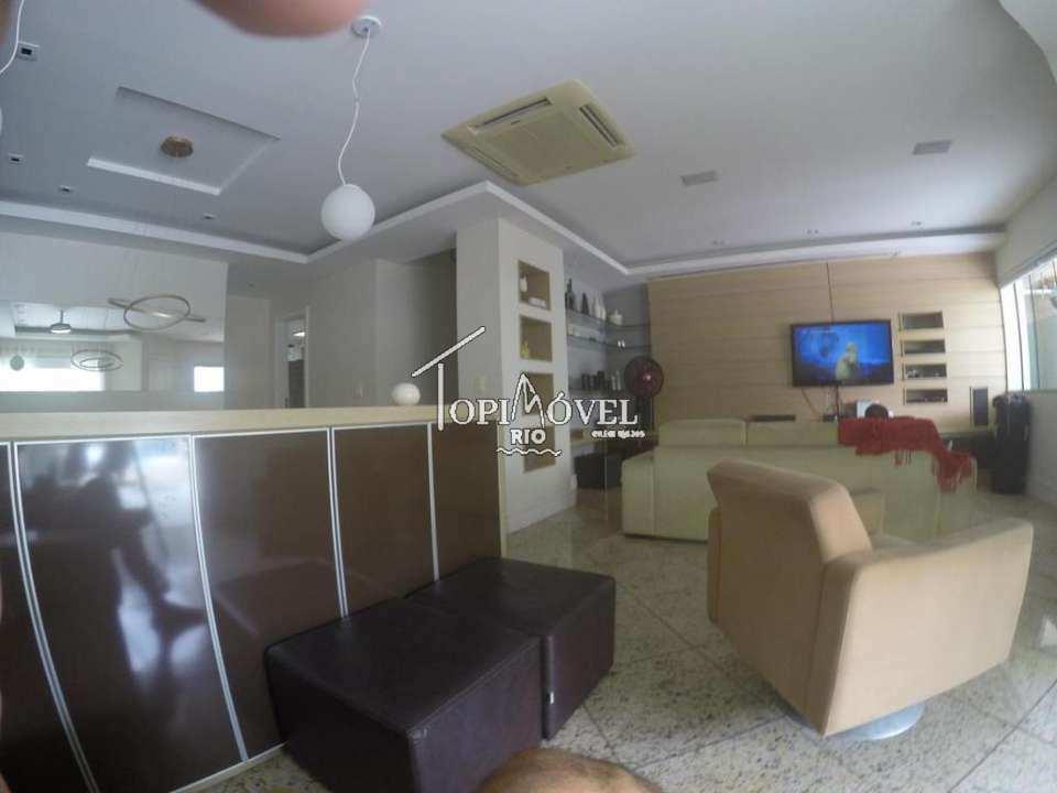 Casa em Condomínio 4 quartos à venda Rio de Janeiro,RJ - R$ 2.200.000 - RJ44007 - 13