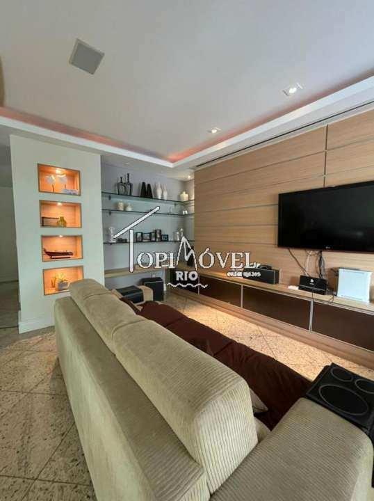 Casa em Condomínio 4 quartos à venda Rio de Janeiro,RJ - R$ 2.200.000 - RJ44007 - 14