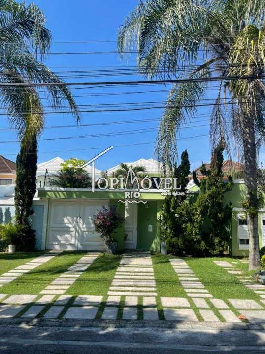 Casa em Condomínio 4 quartos à venda Rio de Janeiro,RJ - R$ 2.200.000 - RJ44007 - 18