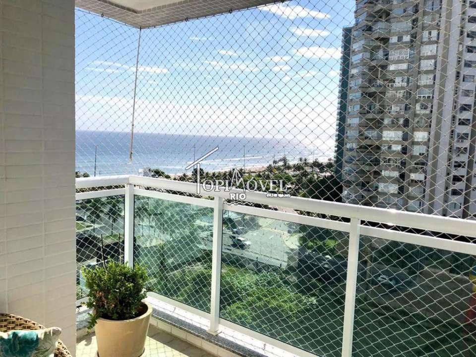 Apartamento 2 quartos à venda Rio de Janeiro,RJ - R$ 1.200.000 - RJ22011 - 2