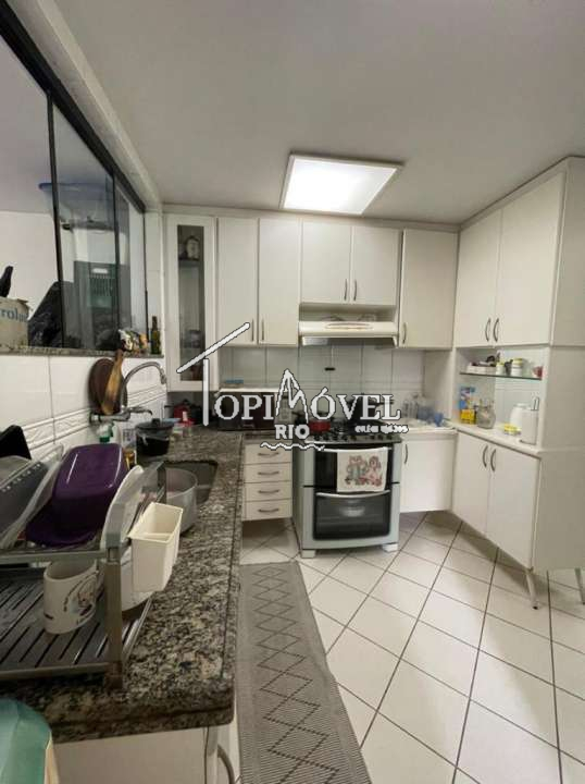 Apartamento 2 quartos à venda Rio de Janeiro,RJ - R$ 1.200.000 - RJ22011 - 18