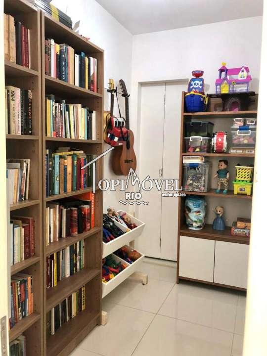 Apartamento 2 quartos à venda Rio de Janeiro,RJ - R$ 1.200.000 - RJ22011 - 22