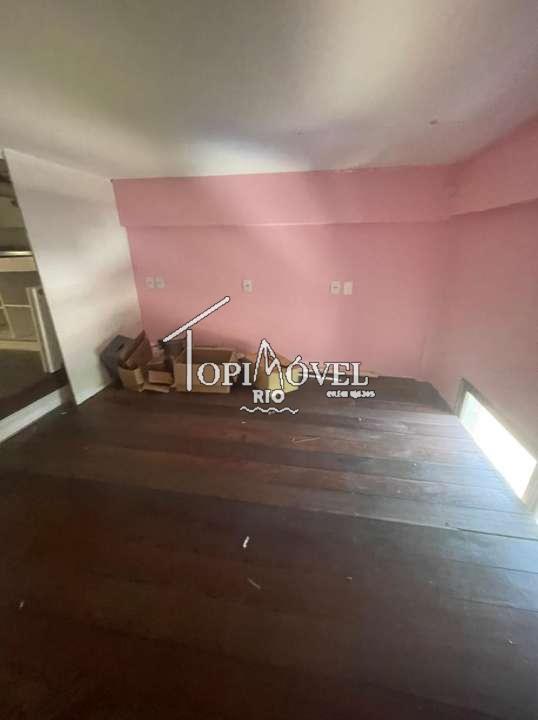 Loja 27m² à venda Recreio dos Bandeirantes - R$ 500.000 - RJ65001 - 4