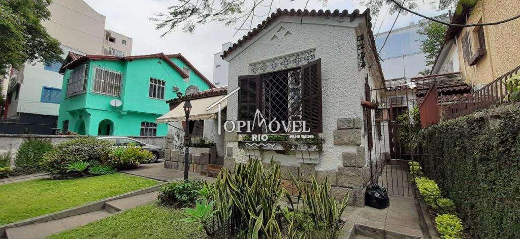 Casa em Condomínio 3 quartos à venda Grajaú - R$ 1.150.000 - RJ43004 - 4