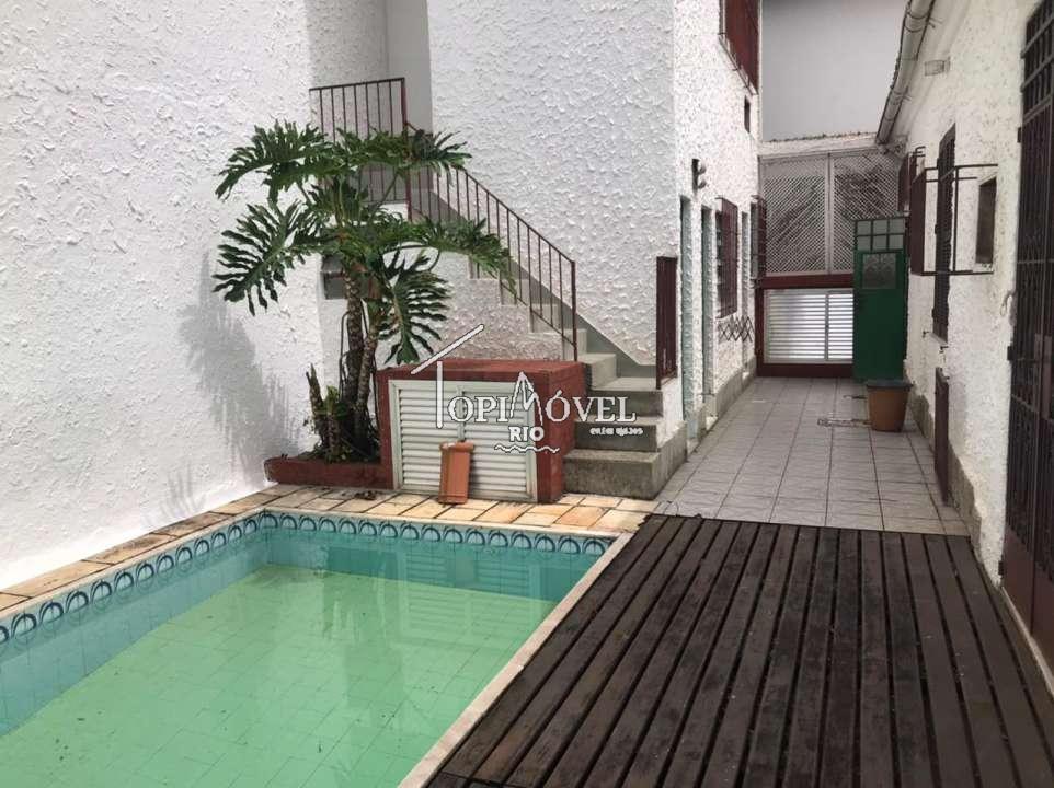 Casa em Condomínio 3 quartos à venda Grajaú - R$ 1.150.000 - RJ43004 - 1