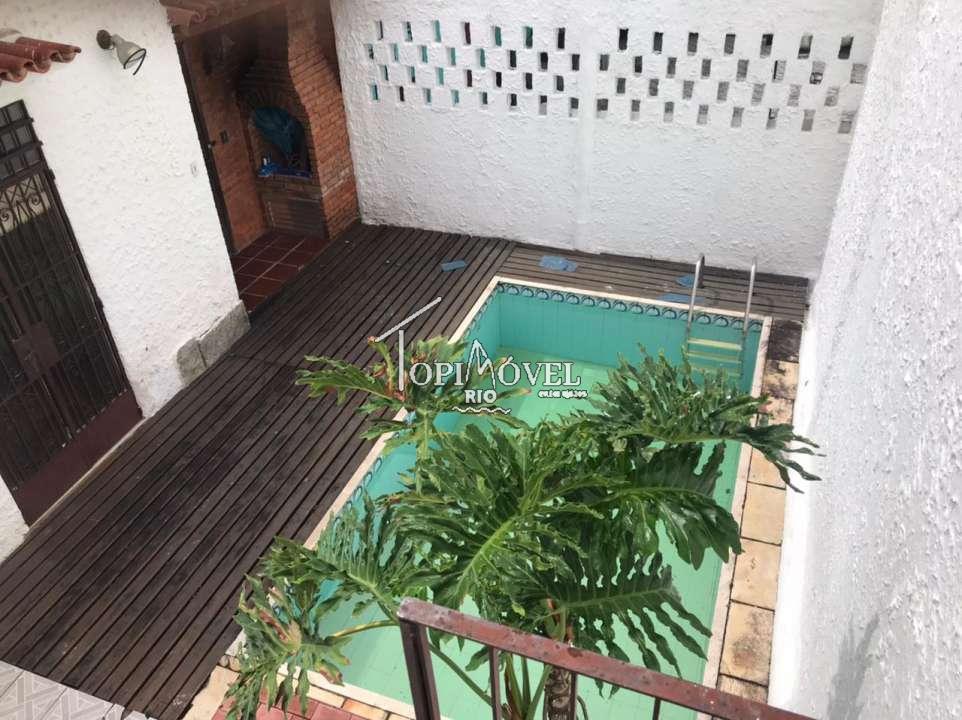 Casa em Condomínio 3 quartos à venda Grajaú - R$ 1.150.000 - RJ43004 - 2