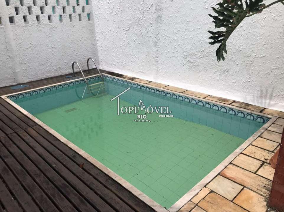 Casa em Condomínio 3 quartos à venda Grajaú - R$ 1.150.000 - RJ43004 - 3