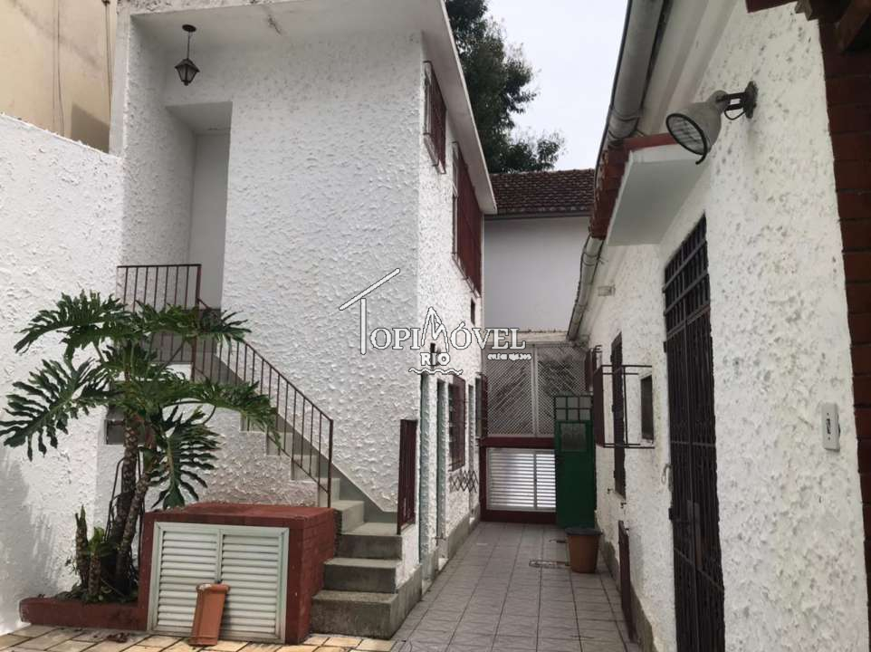 Casa em Condomínio 3 quartos à venda Grajaú - R$ 1.150.000 - RJ43004 - 5