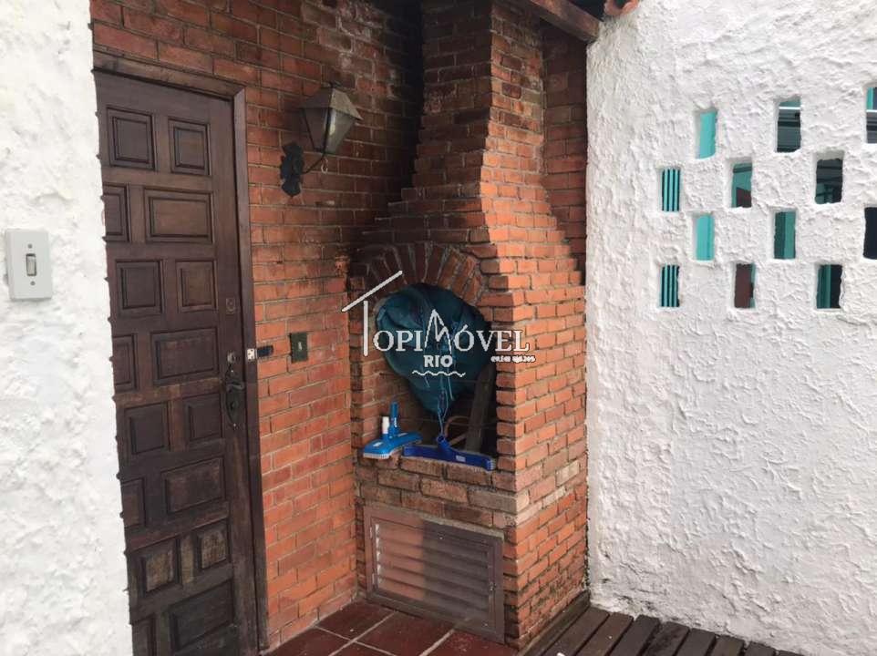 Casa em Condomínio 3 quartos à venda Grajaú - R$ 1.150.000 - RJ43004 - 6