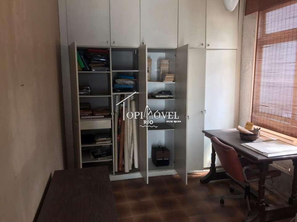 Casa em Condomínio 3 quartos à venda Grajaú - R$ 1.150.000 - RJ43004 - 9