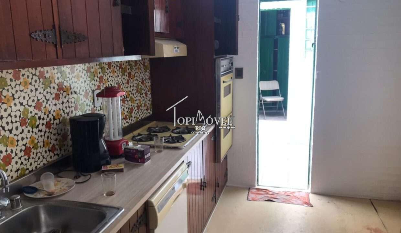 Casa em Condomínio 3 quartos à venda Grajaú - R$ 1.150.000 - RJ43004 - 22