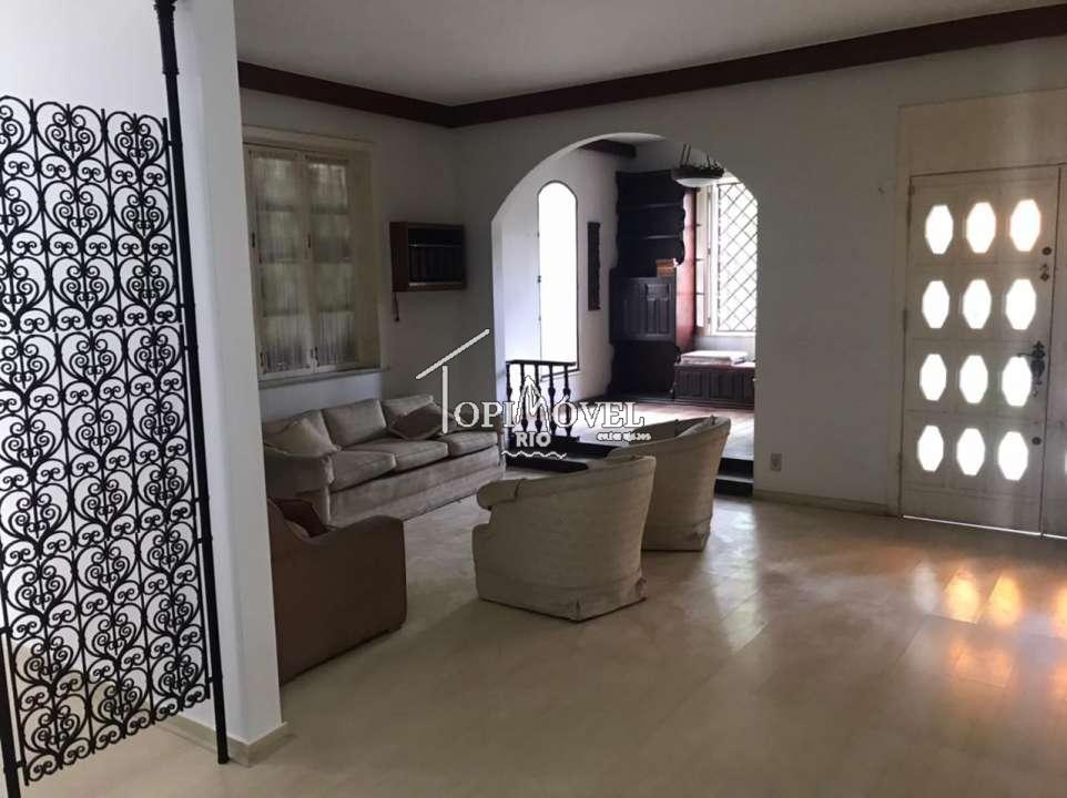Casa em Condomínio 3 quartos à venda Grajaú - R$ 1.150.000 - RJ43004 - 10