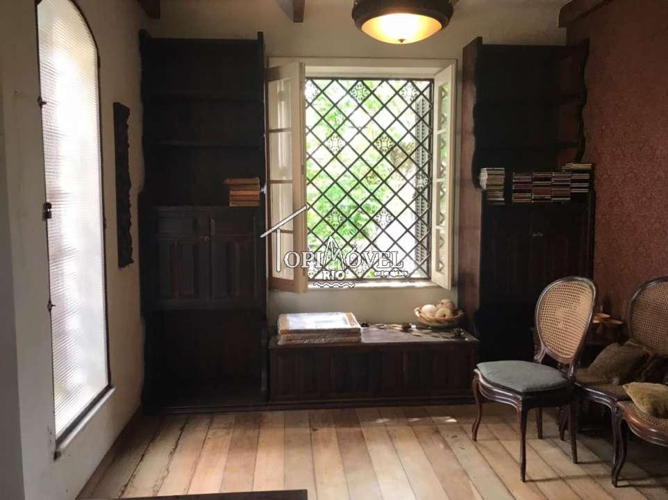 Casa em Condomínio 3 quartos à venda Grajaú - R$ 1.150.000 - RJ43004 - 14