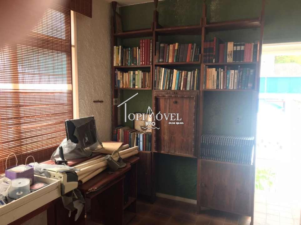 Casa em Condomínio 3 quartos à venda Grajaú - R$ 1.150.000 - RJ43004 - 15