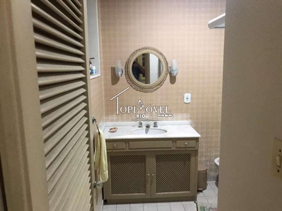 Casa em Condomínio 3 quartos à venda Grajaú - R$ 1.150.000 - RJ43004 - 18