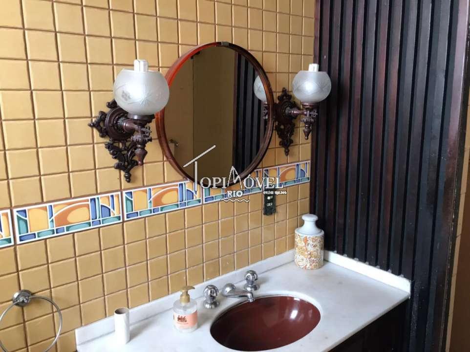 Casa em Condomínio 3 quartos à venda Grajaú - R$ 1.150.000 - RJ43004 - 19