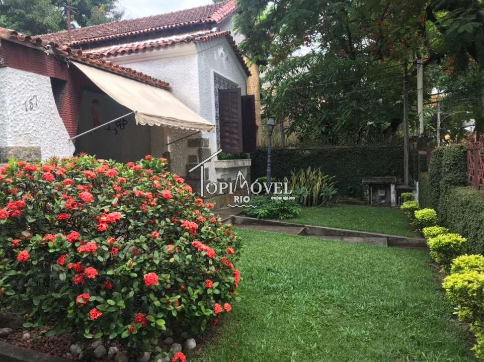 Casa em Condomínio 3 quartos à venda Grajaú - R$ 1.150.000 - RJ43004 - 20