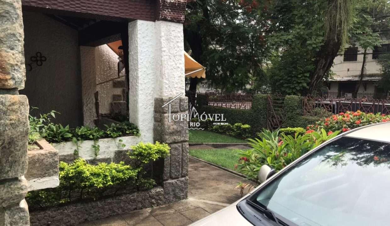 Casa em Condomínio 3 quartos à venda Grajaú - R$ 1.150.000 - RJ43004 - 25