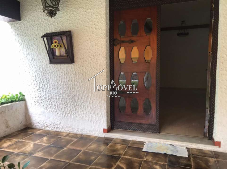Casa em Condomínio 3 quartos à venda Grajaú - R$ 1.150.000 - RJ43004 - 21