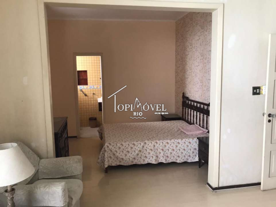 Casa em Condomínio 3 quartos à venda Grajaú - R$ 1.150.000 - RJ43004 - 16