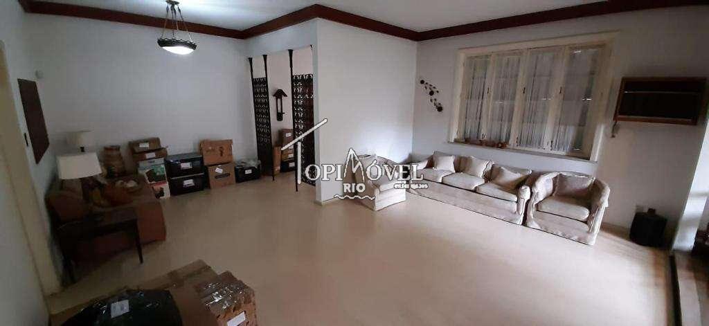 Casa em Condomínio 3 quartos à venda Grajaú - R$ 1.150.000 - RJ43004 - 11
