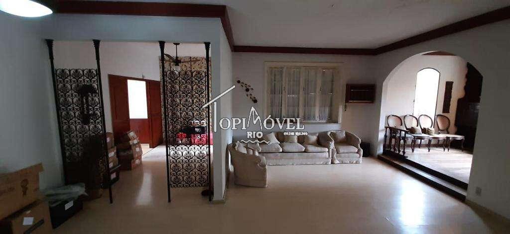 Casa em Condomínio 3 quartos à venda Grajaú - R$ 1.150.000 - RJ43004 - 12