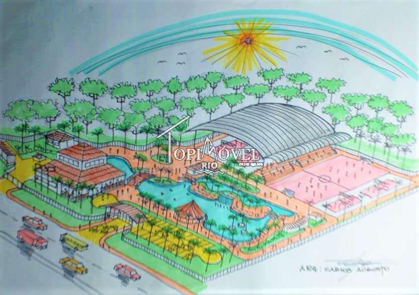 Terreno À venda em Barra de Guaratiba, 86.500 m2 - RJ51004 - 2