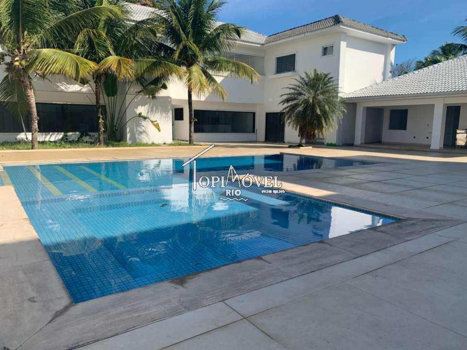Casa em Condomínio para venda e aluguel Avenida das Américas,Rio de Janeiro,RJ - R$ 15.000.000 - RJ45020 - 2