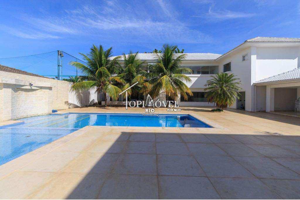 Casa em Condomínio para venda e aluguel Avenida das Américas,Rio de Janeiro,RJ - R$ 15.000.000 - RJ45020 - 3