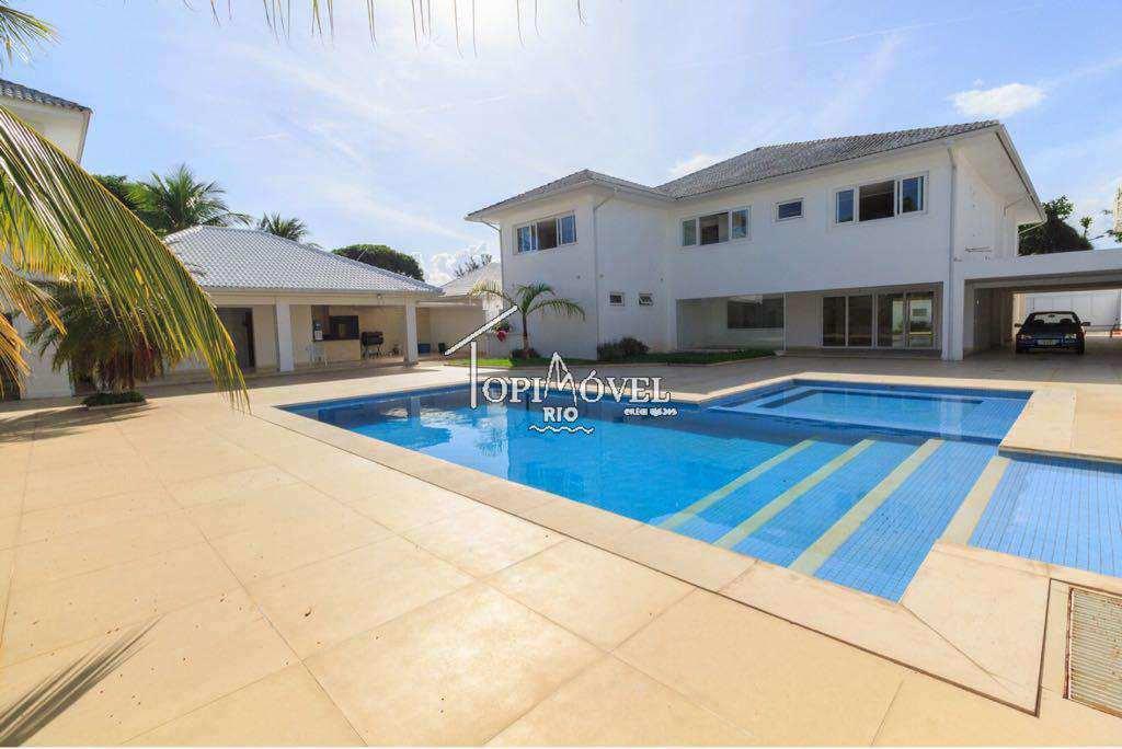 Casa em Condomínio para venda e aluguel Avenida das Américas,Rio de Janeiro,RJ - R$ 15.000.000 - RJ45020 - 4