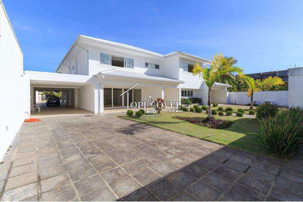 Casa em Condomínio para venda e aluguel Avenida das Américas,Rio de Janeiro,RJ - R$ 15.000.000 - RJ45020 - 5