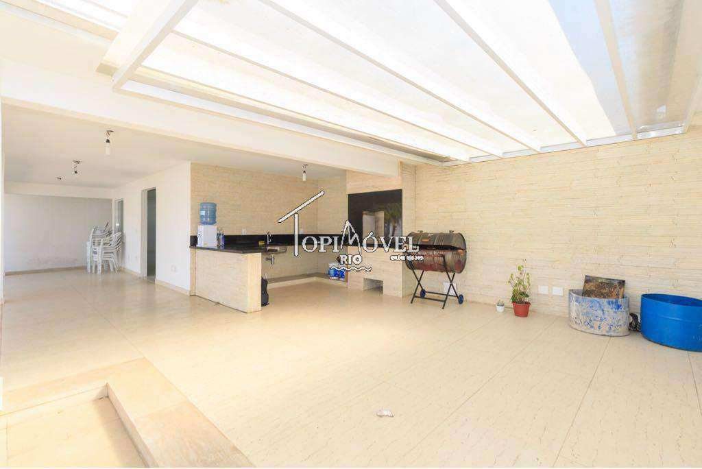 Casa em Condomínio para venda e aluguel Avenida das Américas,Rio de Janeiro,RJ - R$ 15.000.000 - RJ45020 - 6