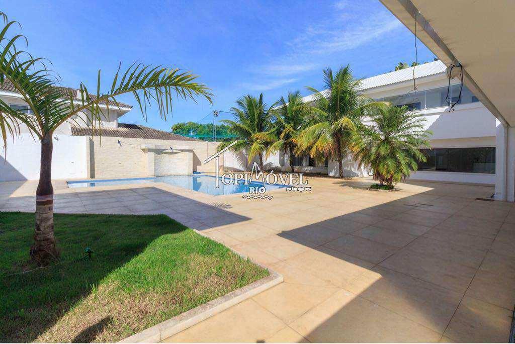 Casa em Condomínio para venda e aluguel Avenida das Américas,Rio de Janeiro,RJ - R$ 15.000.000 - RJ45020 - 7