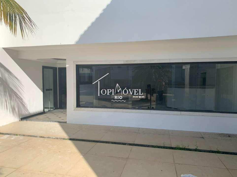 Casa em Condomínio para venda e aluguel Avenida das Américas,Rio de Janeiro,RJ - R$ 15.000.000 - RJ45020 - 8